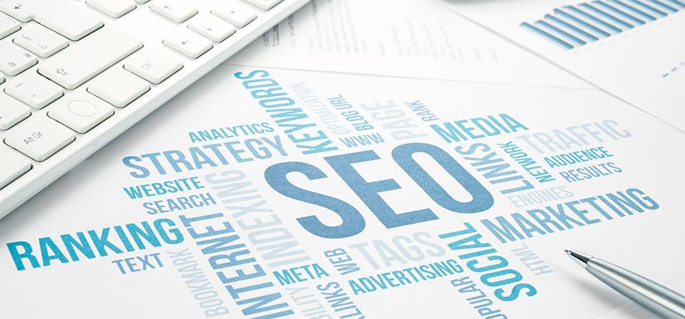 seo specialist e web marketing