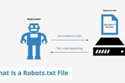 File robots.txt istruzioni per i motori di ricerca